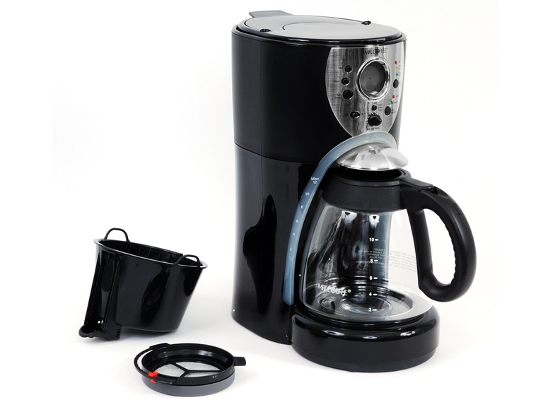Mr Coffee Coffee Maker Turns On But Wont Brew : Woot: The Community: Woots: Mr. Coffee ISX43 Coffee Maker
