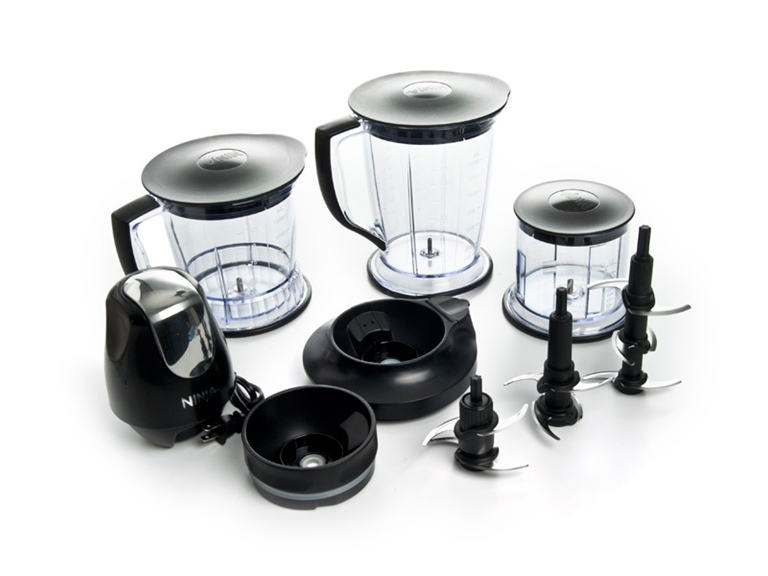 Ninja Master Prep Professional 450-Watt Food Processor