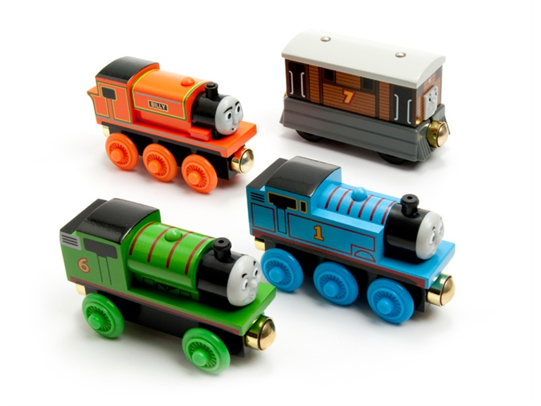 thomas and friends train - photo #7