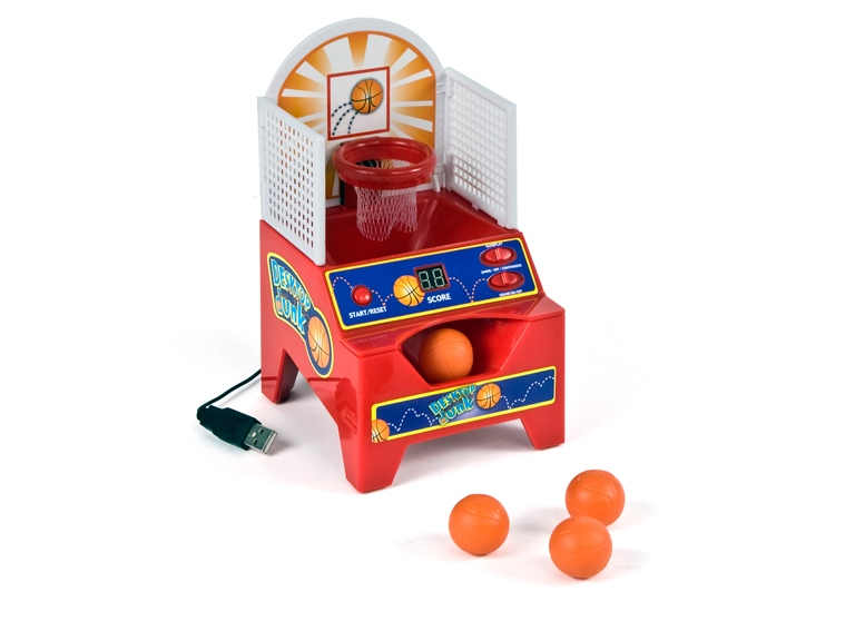 Basketballs For Sale. the USB Basketball Game is