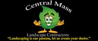 Website for Central Mass Landscape Contractors