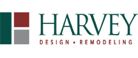 Website for Harvey Remodeling
