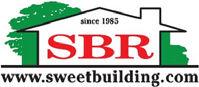 Website for Sweet Building & Remodeling, Inc.