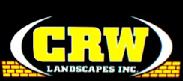 Website for CRW Landscapes, Inc.