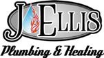 Website for J. Ellis Plumbing & Heating