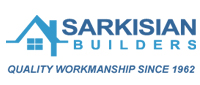 Website for Sarkisian Builders, Inc.