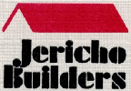 Website for Jericho Builders