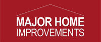 Website for Major Home Improvements, LLC