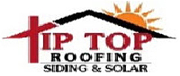 Website for Tip Top Roofing, Siding, & Solar
