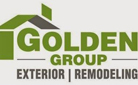 Website for Golden Group Construction Corp.