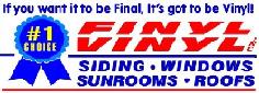 Website for Finyl Vinyl, Inc.