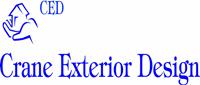 Website for Crane Exterior Design