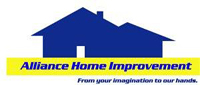 Website for Alliance Home Improvement, Inc.