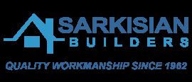 Website for Sarkisian Builders, Inc.
