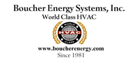 Website for Boucher Energy Systems, Inc.
