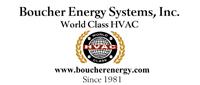 Website for Boucher Energy Systems, Inc.
