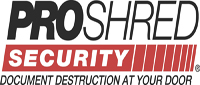 Website for Proshred Security