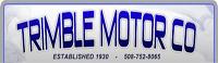 Website for Trimble Motor Company