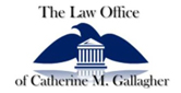 Website for Law Office of Catherine M. Gallagher