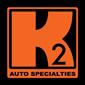 Website for K2 Auto Specialties, Inc.