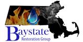 Website for Baystate Restoration Group, LLC