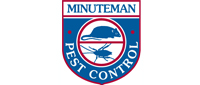Website for Minuteman Pest Control