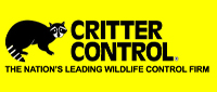 Website for Critter Control of Central Massachusetts