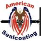 Website for American Pride Sealcoating
