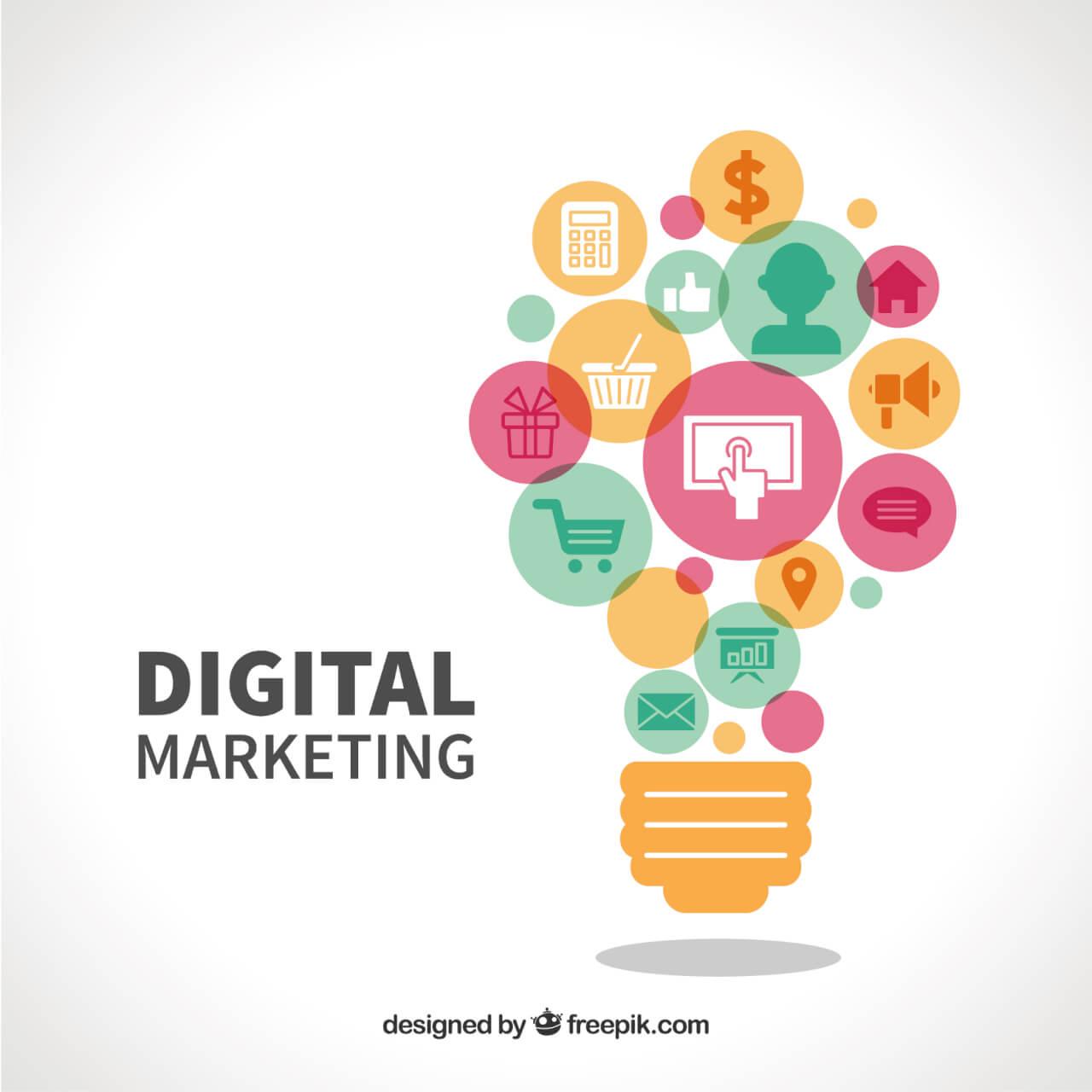Marketing Digital para EAD