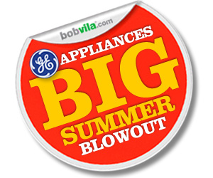 GE Appliances Big Summer Blowout Give-Away