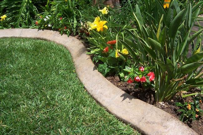Garden Edger