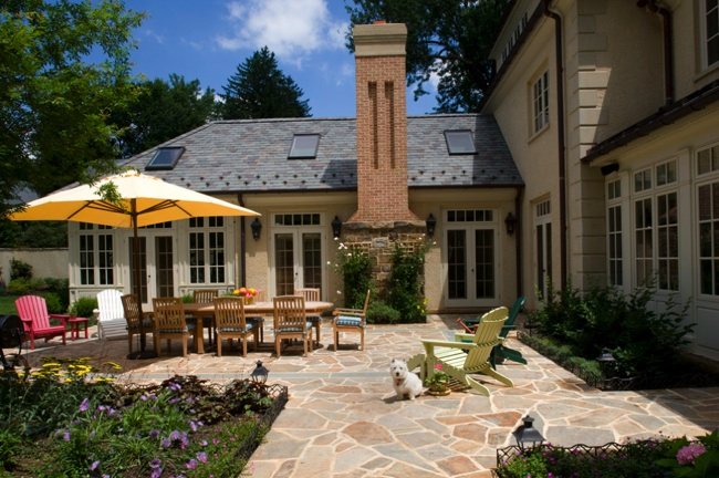 How to Build a Patio Planning Guide Bob Vila