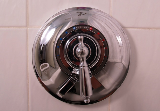 How to Install Shower Valve Trim