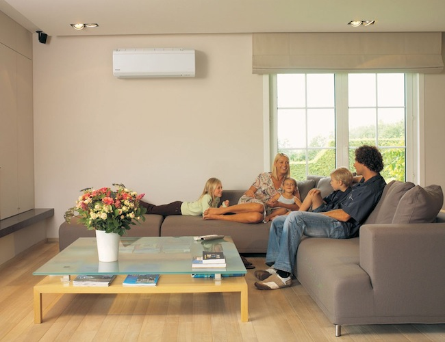 Mini-Split Air Conditioners - Bob Vila Radio - Bob Vila