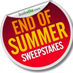 End of Summer Sweepstakes