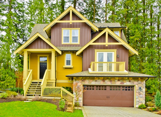 Wood Siding Alternatives To Wood Siding