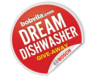 Bosch Give-Away
