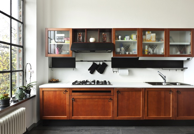 How to Install Base Cabinets
