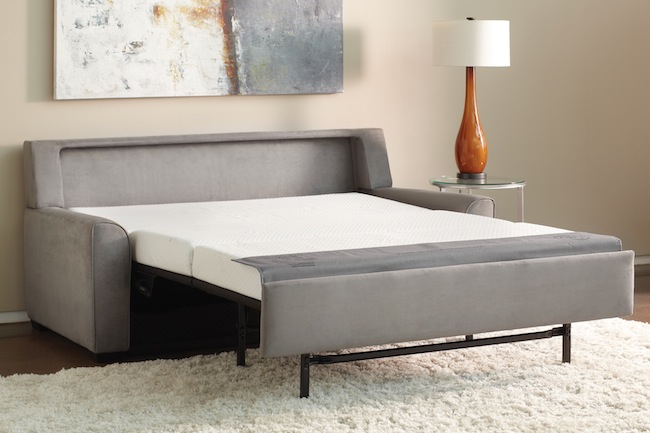Luxury Sofa Giveaway - Kalyn Comfort Sleeper