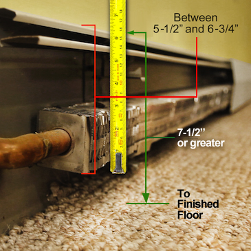 Baseboard heating can you use pex for baseboard heating for Pex hot water heating system