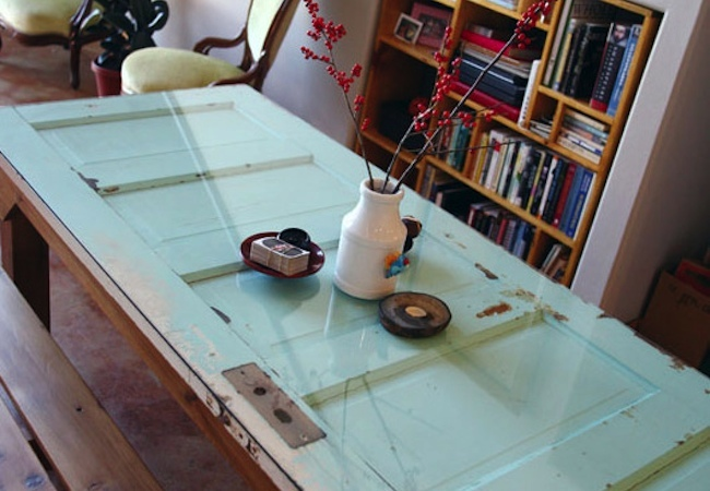 "Weekend Projects: 5 ""Make Your Own"" Kitchen Islands"