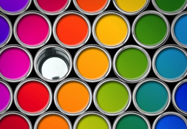 How to Choose a Paint Finish - Flat vs. Eggshell vs. Gloss - Bob Vila