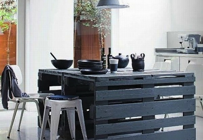 "weekend projects: 5 ""make your own"" kitchen islands - steffen team"
