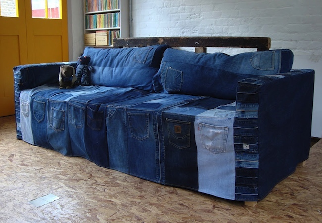 DIY Denim Projects 5 Things Bob Vila