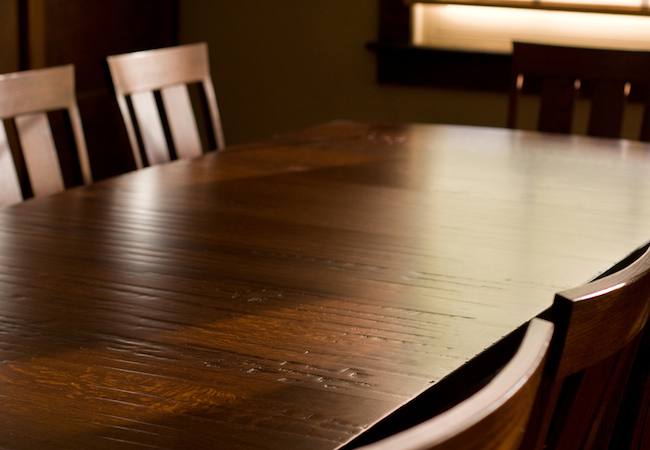 How to Clean Wood Furniture - Bob Vila