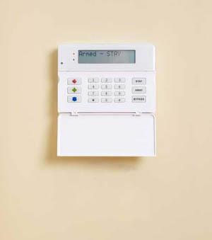 Home Security Solutions At Amp T Digital Life Bob Vila