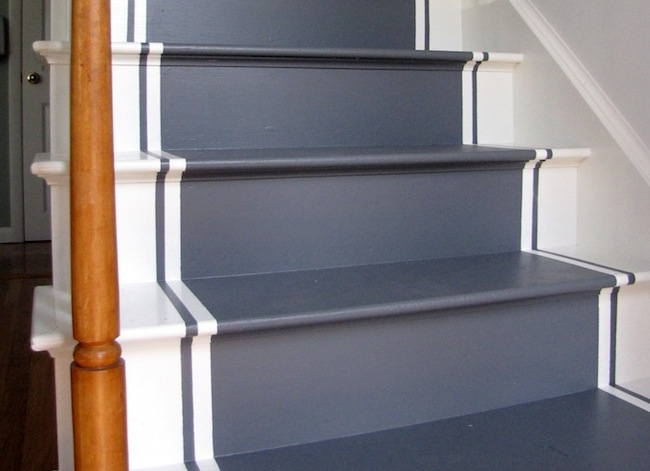 How to Paint Stairs - Bob Vila