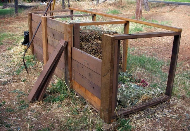 Exceptionnel Weekend Projects: 5 Simple Ways To Set Up A Compost Bin
