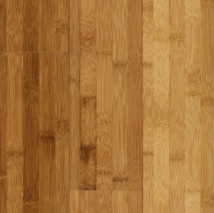 Supreme Bamboo Horizontal Carbonized Flooring