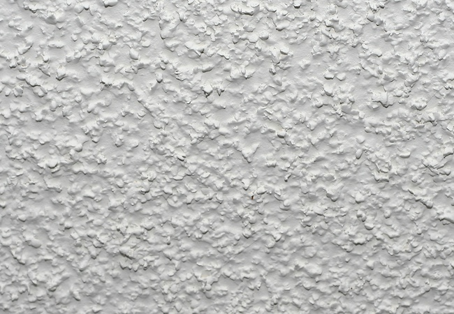 How To Remove Popcorn Ceiling Bob Vila